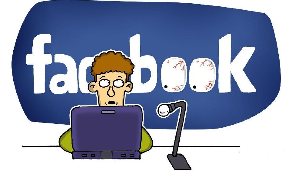 накрутка друзей facebook бесплатно