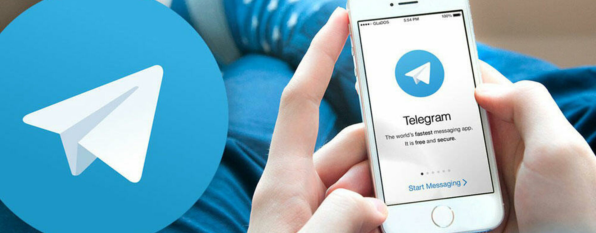 Накрутка подписчиков Телеграм